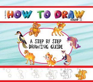 HOW TO DRAW (volume II)