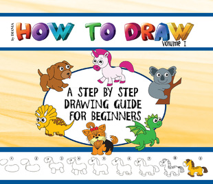 HOW TO DRAW (volume I)